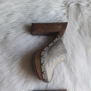 Shoes - 💗Mules♤SALE Today♡